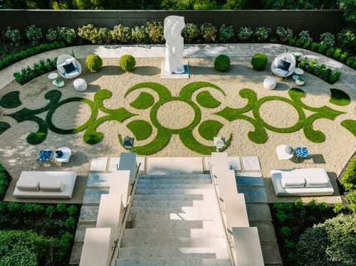 Plants & Landscape by Zeterre Landscape Architecture - Landscape Architecture