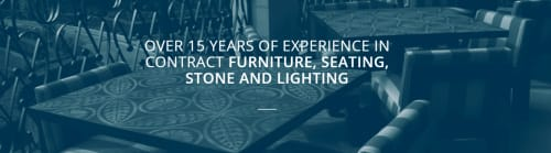 American Manufacture Furniture, Inc. (AFM Contract) - Furniture and Art