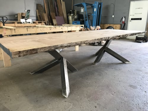 Claterpult Woodworks - Tables and Furniture