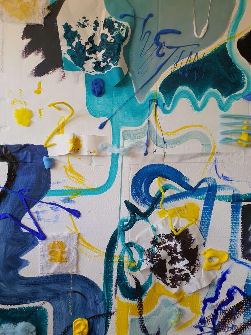Antonia Jameson - Paintings and Art