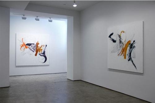 Jill Moser - Paintings and Art