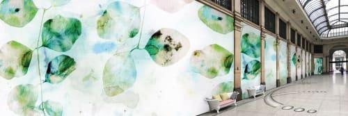Muurbloem design studio - Wallpaper and Interior Design