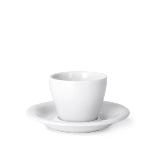 Cups by notNeutral seen at DAYGLOW, Los Angeles - MENO Espresso Cup/Saucer