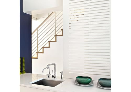 Interior Design by In Situ Design seen at Private Residence, Brooklyn - Interior Design