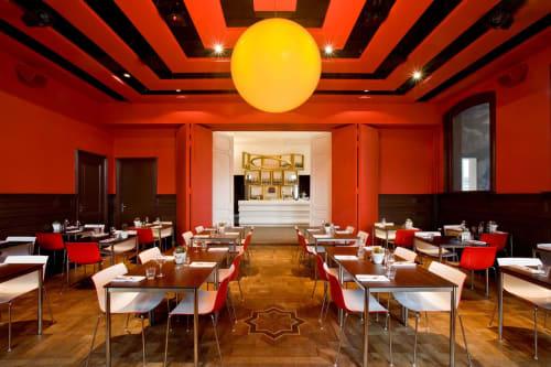 Maurice Mentjens - Interior Design and Renovation