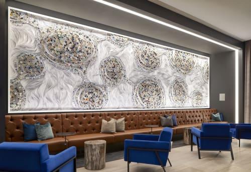 Tecture - Interior Design and Wallpaper | Wescover