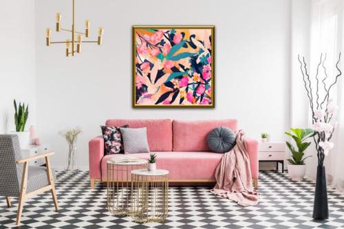 Urvashi Art Studio - Paintings and Pillows