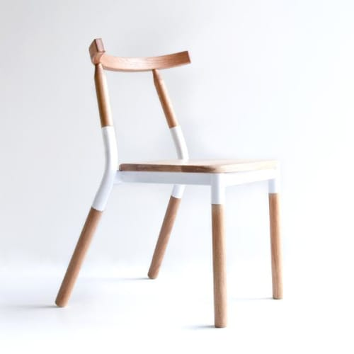 Chairs by Louw Roets at Pier Place, Cape Town - Hombre Chairs