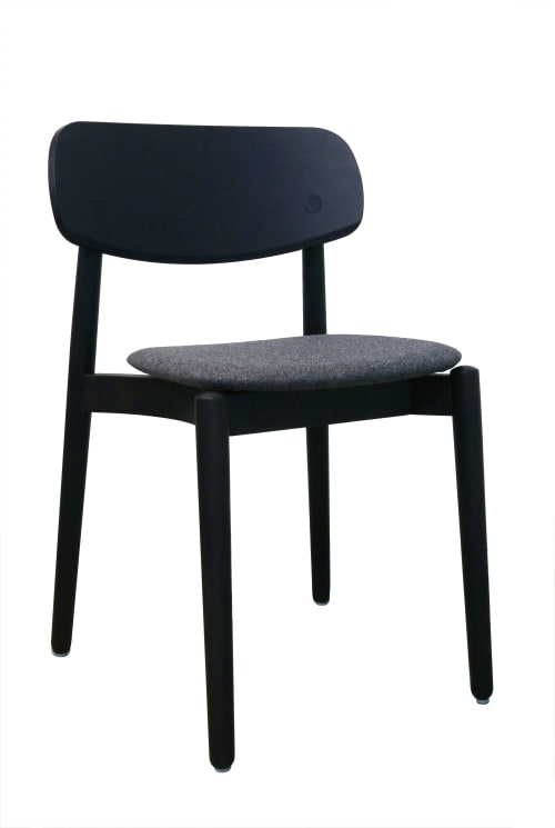 Chairs by Bedont seen at Generator Paris, Paris - Fizz Chair