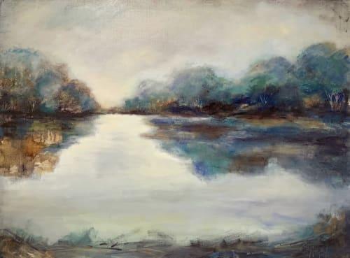 Weekend Waters   Paintings by Jessica Whitley Studio
