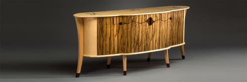 Michael Singer Fine Woodworking