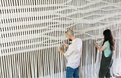 Yerbamala Designs - Wall Hangings and Art