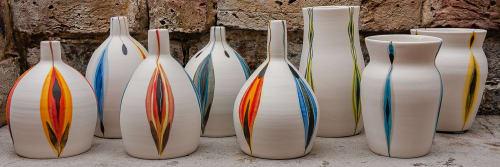 Kyra Mihailovic Ceramics - Tableware and Planters & Vases