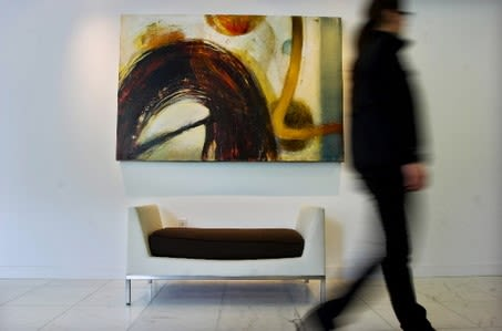 Art Curation by Studio Art Direct seen at SW 5th & Clay, Portland - Hotel Modera Art Collection