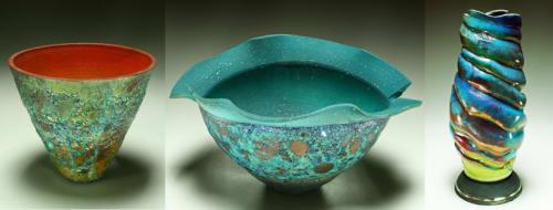 Steven Forbes-deSoule - Art and Planters & Vases