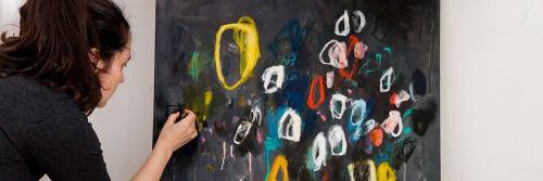 Duealberi - Paintings and Art