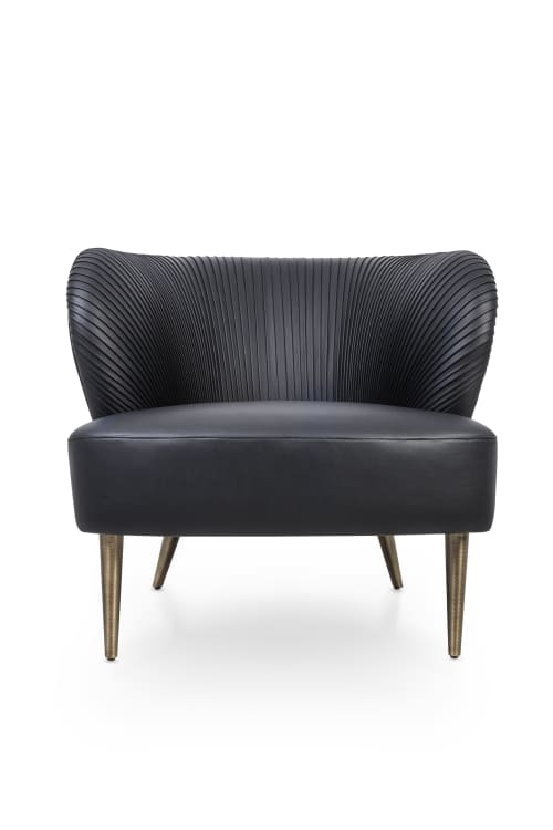 Interior Design by PAULO ANTUNES FURNITURE seen at Private Residence, Lisbon - ALFAMA Armchair
