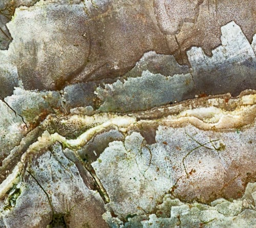 Photography by Oyster Art seen at The Dunes Studio Gallery & Cafe, Brackley Beach - Shattered