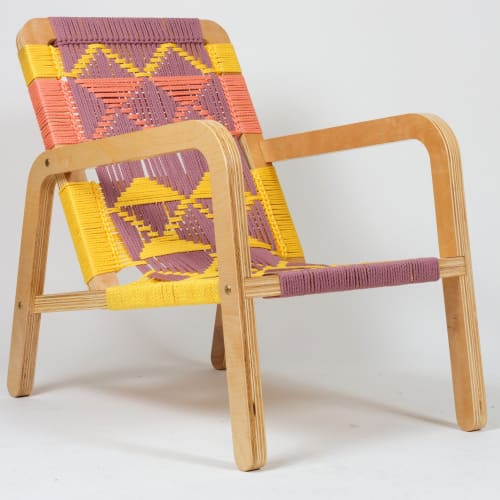 Chairs by Pacific Wonderland Inc seen at Private Residence, Westhampton Beach - Palapa Lounge Chairs
