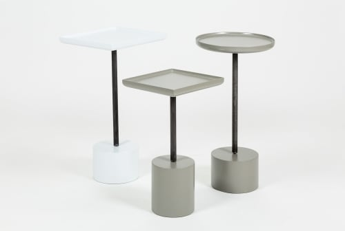 Tables by Matriz Design seen at Buenos Aires, Buenos Aires - GALA TABLE