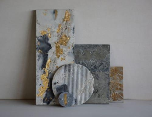 Linski Design - Concrete Art - Furniture and Art