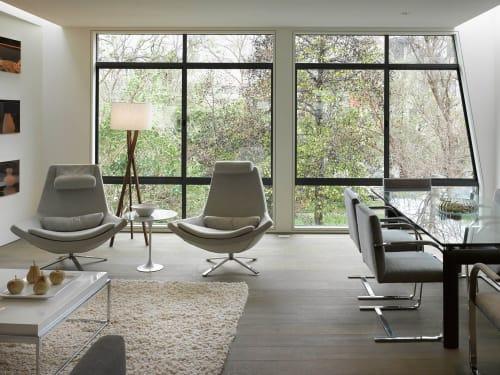 Geddes Ulinskas Architects - Interior Design and Renovation