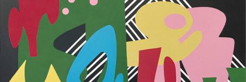 Gwen Gunter - Paintings and Art