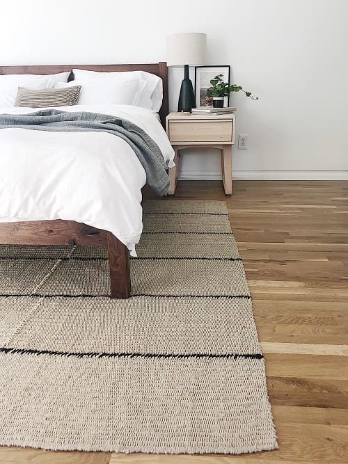 Rugs by TANU handwoven textiles at Private Residence, Denver CO, Denver - ___