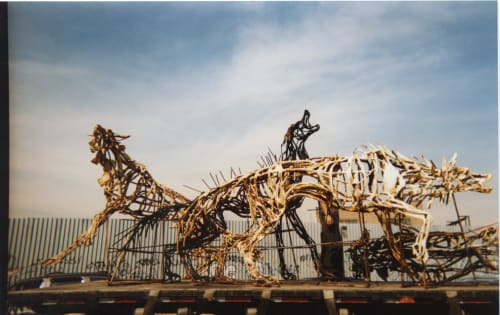 Wendy Klemperer Art Inc - Public Art and Art