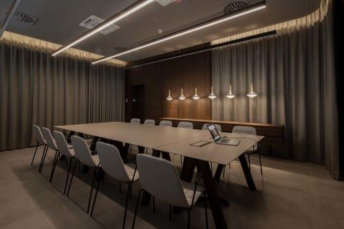 Interior Design by destilat Design Studio GmbH seen at Ulrichsberg, Ulrichsberg - Neuburger