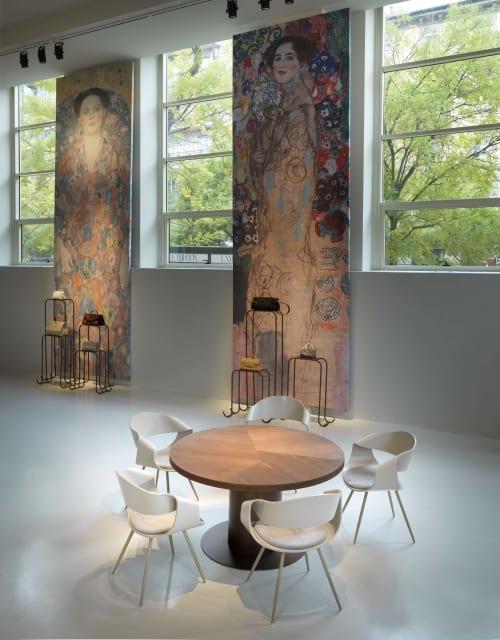 Interior Design by SITIA seen at Milan, Milan - Zanellato Milano