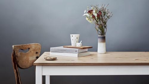 Elke Lucas Ceramics - Tableware and Vases & Vessels