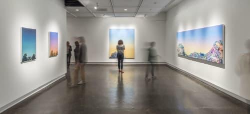 Amelia Carley - Paintings and Art