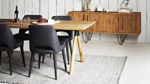 OrtegaGuijarro - Chairs and Furniture