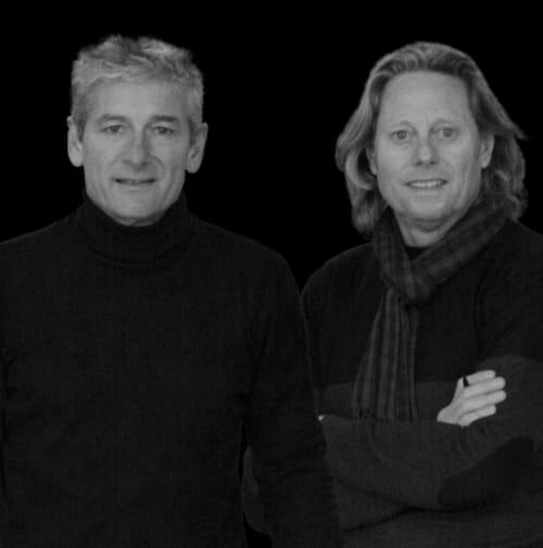 Edi&Paolo Ciani Design - Interior Design and Renovation