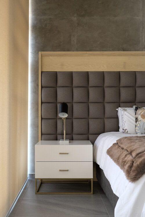 Interior Design by Manna Design Studio seen at Private Residence, Pretoria - House Mogale Project
