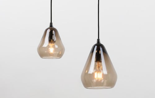 Pendants by Innermost seen at Brasserie Fou d'O, Gent - Core