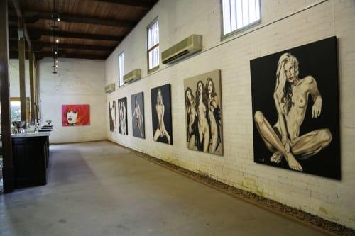 Michel Canetti - Art Curation and Architecture & Design