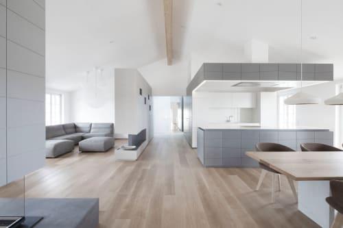 destilat Design Studio GmbH - Interior Design and Architecture