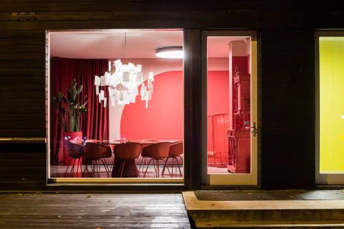 ANNVIL - Interior Design and Art Curation