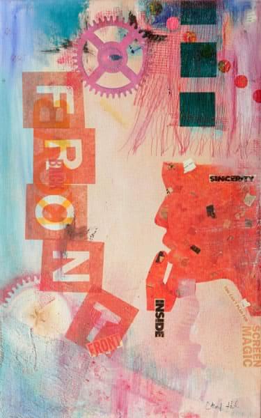 Art & Wall Decor by Cheryl Hicks seen at Badass Backpacks, LLC, Austin - Adam's Choice