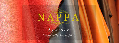 Nappa Leather - Couches & Sofas and Furniture
