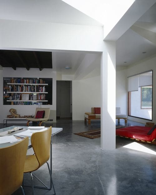 Interior Design by CHA:COL seen at Private Residence, Los Angeles - LO_RES LIVING