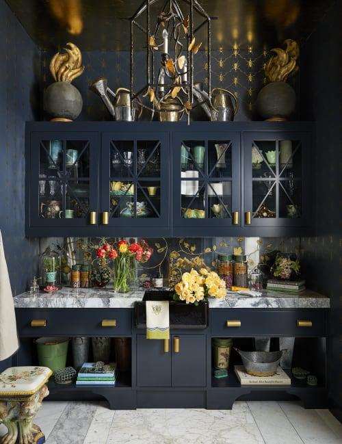 Interior Design by Abnormals Anonymous seen at San Francisco, San Francisco - SF Decorator Showcase 2019