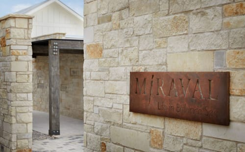 Interior Design by Clodagh seen at Miraval Austin, Austin - Interior Design