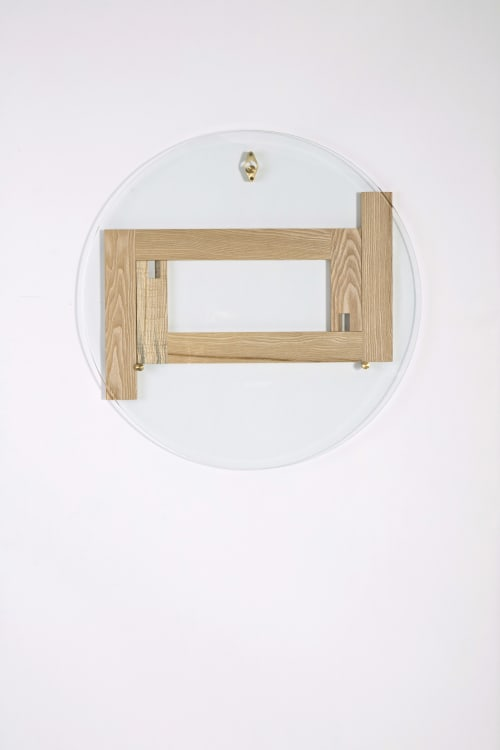 Tables by Colin Harris at Private Residence, Ireland - FLOP Flip Table