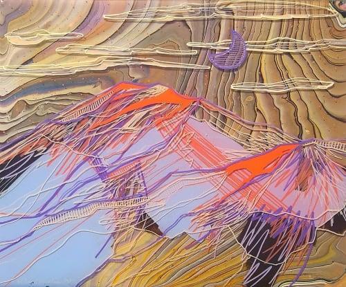 Elena Corradino - Paintings and Art