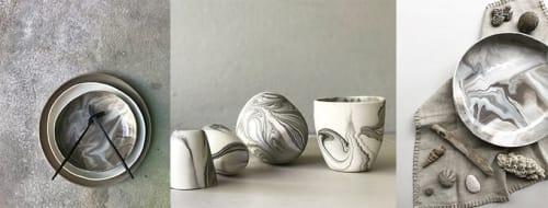 Beste Ogan Design - Ceramic Plates and Tableware