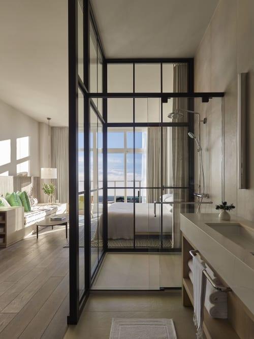 Asbury Ocean Club Hotel, Homes, Interior Design