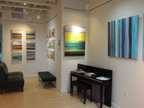 Mary Johnston Studio - Art Curation and Architecture & Design